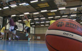 Complètement Sport spécial reprise des championnats de basketball !