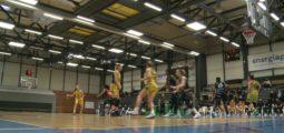 Complètement Sport zoome sur le basketball féminin !