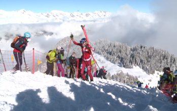 Complètement Sport en mode foot, freeride et ski-alpinisme