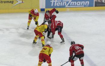 Le HC Viège remporte le 6e et dernier derby valaisan de Swiss League