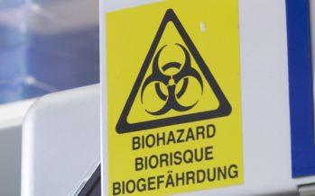 Coronavirus: pénurie en pharmacie et hôpitaux valaisans sur le qui-vive