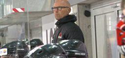 Hockey: le HC Viège change d'entraîneur