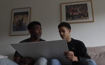 BBC Monthey: Jamal George sur les traces de son papa Deon