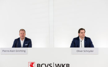 Banque cantonale du Valais: un exercice solide malgré la pandémie