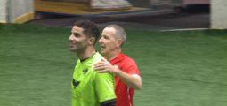 Football: Christophe Bonvin-David James… 24 ans après Anfield!