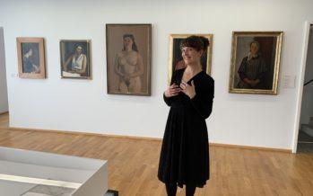 """L'exposition """"My Pleasure"""" au Musée d'art du Valais"""