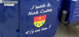 Bientôt fusionnée, la Noble-Contrée unit ses partis le temps d'une rencontre citoyenne