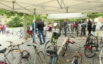 Lancement d'une initiative dédiée au vélo en tant que moyen de transport du quotidien