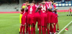 Le FC Sion se rassure en battant Young Boys