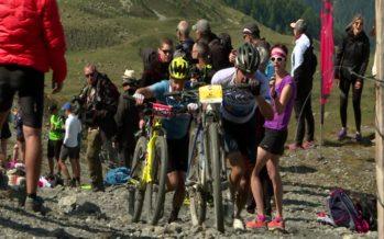 Grand Raid: un nouveau record entre Verbier et Grimentz