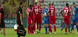 Coupe Suisse: élimination en 16e de finale pour le FC Sion