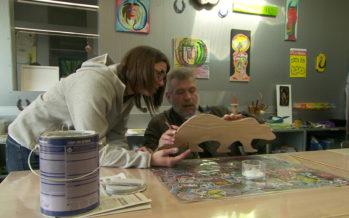 Centre d'accueil pour adultes en difficulté: cinq parcours de vie