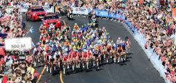 Cyclisme: le Tour de France en septembre, les Mondiaux Aigle-Martigny confirmés!
