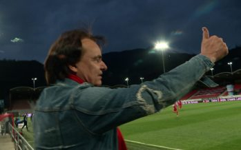 Football: le FC Sion jouera les barrages face à Thoune