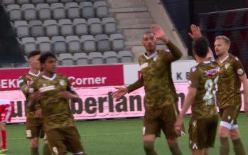 FC Sion: une victoire et un pas vers le maintien en Super League