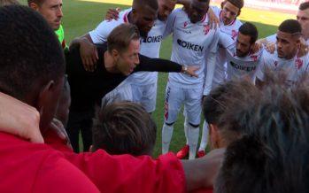 Les premières impressions du FC Sion version Paolo Tramezzani