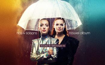 Musique: les 4 saisons des sœurs Berthollet
