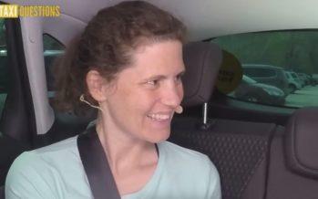 TAXI QUESTIONS – Course 64 avec Dominique Cappelli de Granges-Sierre