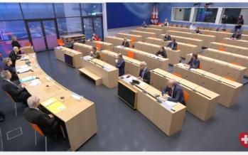 15% de la population active suisse est touchée par le chômage partiel