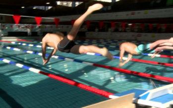 Natation: bilan valaisan positif en championnats suisses