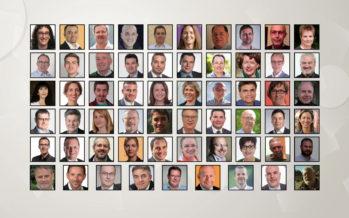 Politique: le nouveau visage des exécutifs communaux
