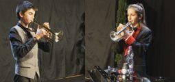 Concours virtuel des cuivres: 150 jeunes participent en vidéo