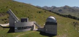 Observatoire François-Xavier Bagnoud: un quart de siècle dans les étoiles