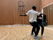 TANDEM: Allez, on danse!