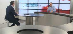 Seuil de fermeture des remontées mécaniques: «On a fixé la limite à 260 cas par jour» Christophe Darbellay