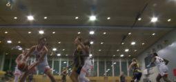 Hélios Basket remporte le premier derby valaisan de la saison de LNA