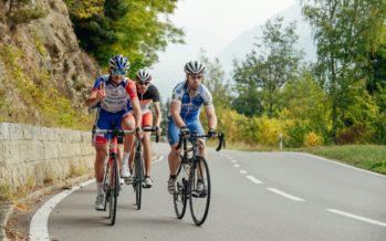 Cyclisme: l'interview intégrale de Sébastien Reichenbach