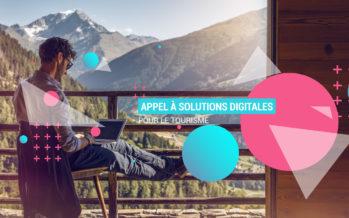 Appel à projets: redonner des couleurs au tourisme valaisan via des solutions digitales innovantes
