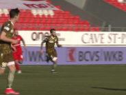 FC Sion: un rajeunissement du contingent comme stratégie