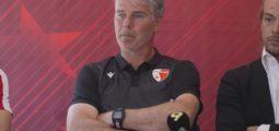 FC Sion: un derby pour la reprise!