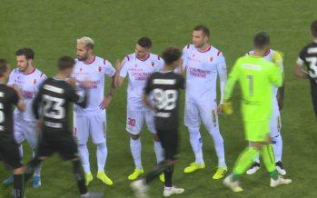 FC Sion: fin de série face à St-Gall à Tourbillon