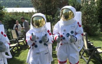 La 60e Foire du Valais emmènera les visiteurs sur la lune!