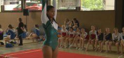 Complètement Sport spécial gymnastique!