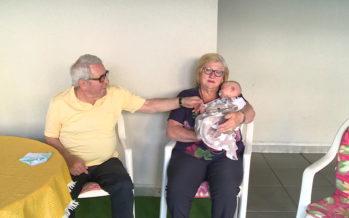 Grands-parents et petits-enfants: témoignage de leurs retrouvailles