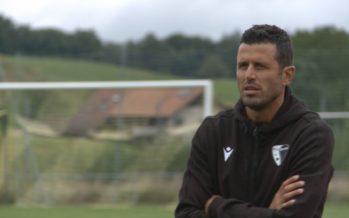 FC Sion: Fabio Grosso au placard