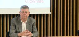 Hôpital Riviera-Chablais: «Je ne suis pas un magicien ni le Messie» Pierre-François Leyvraz, nouveau directeur ad interim