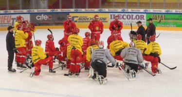 Complètement Sport: Hockey sur glace