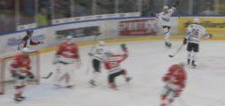 Hockey sur glace: Martigny écrasé par Fribourg en Coupe, Viège qualifié