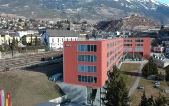 L'heure de la reprise pour les élèves de la HES-SO Valais/Wallis: série de mesures sanitaires prévues