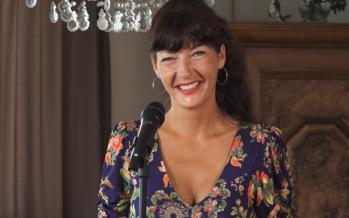 HUMAIN PASSIONNÉMENT reçoit Charlotte Lesnoff