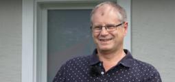 HUMAIN PASSIONNÉMENT rencontre Gilles Fraslin