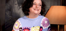 HUMAIN PASSIONNÉMENT reçoit Isabelle Alexandrine Bourgeois