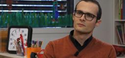 HUMAIN PASSIONNÉMENT reçoit le Docteur Raphaël Voide