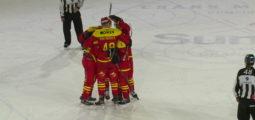 Le HC Sierre remporte le 5e derby valaisan