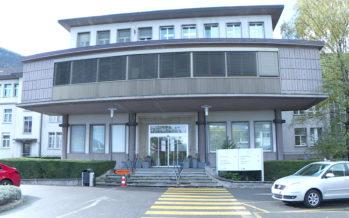 Vaccination contre le Covid-19: 5 premières doses inoculées à Martigny
