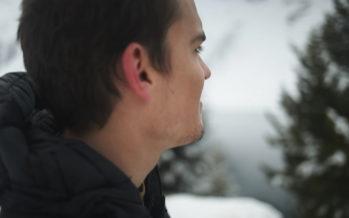 """""""Hors Cadre"""" avec le skieur Théo Gmür"""